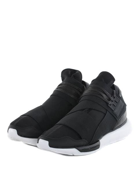 y 3 adidas sneakers qasa high sneakers by adidas y 3 trainers ikrix