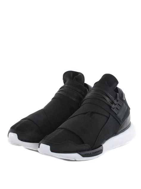 Adidas High 3 qasa high sneakers by adidas y 3 trainers ikrix
