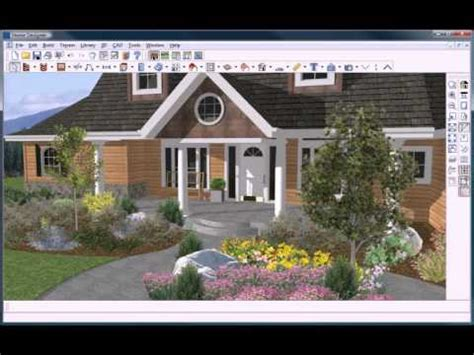 Home Design Software Overview Decks And Landscaping | home design software overview decks and landscaping