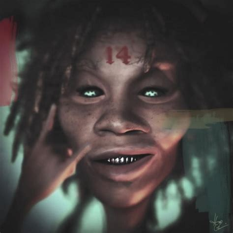 Redds by Daily Chiefers Trippie Redd Amp Kodie Shane No Way Ft Saucy