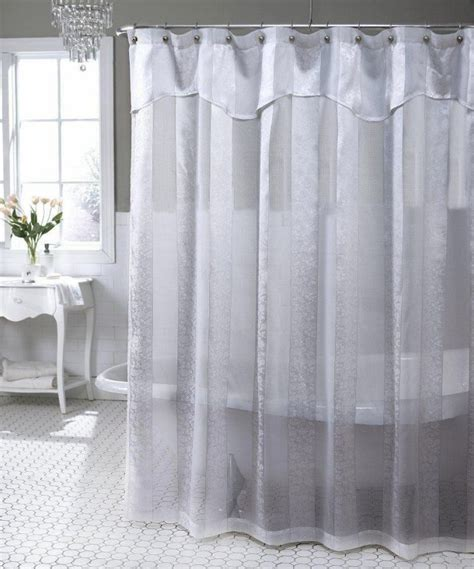 best material for curtains image of nautical decor shower curtains best shower