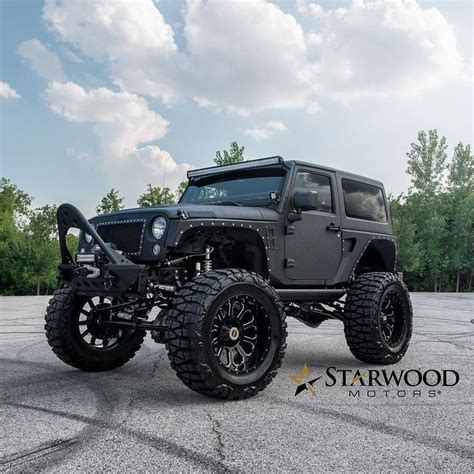 Custom Jeep Wrangler 2 Door Pixshark Com Images