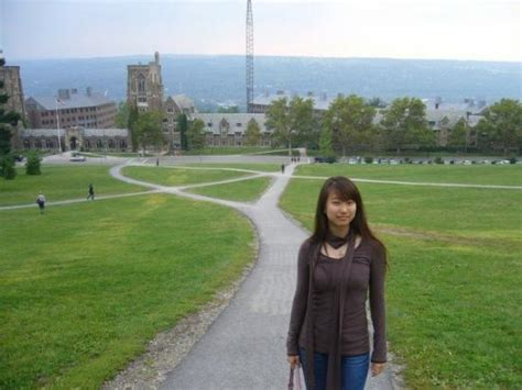 United Airlines Booking by Cornell University Picture Of Cornell University Ithaca