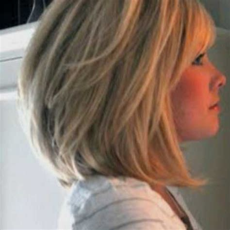 medium stacked hairstyles pictures 25 best short to medium haircuts the best short