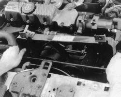 small engine maintenance and repair 1994 pontiac sunbird free book repair manuals repair guides engine mechanical radiator autozone com