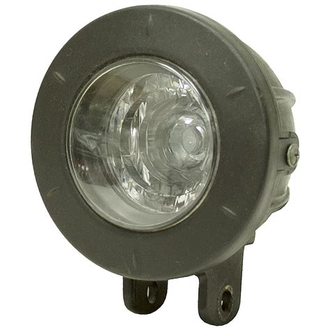 12 volt led lights 12 volt dc led headlight utility light takeout