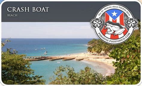 boat crash long beach crash boat beach in aguadilla puerto rico only place