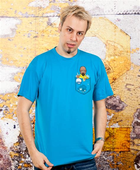 Meth In Your Pocket t shirts tokotoukan shop meth in the pocket