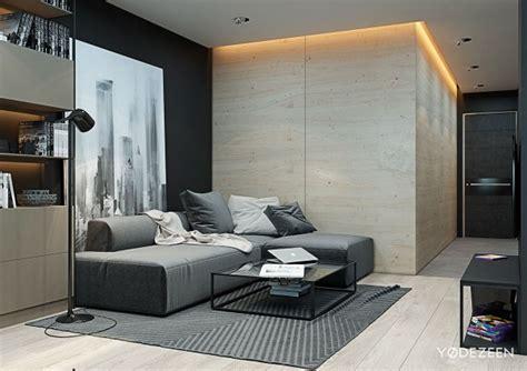 studio apartment design uk 5 small studio apartments with beautiful design interior
