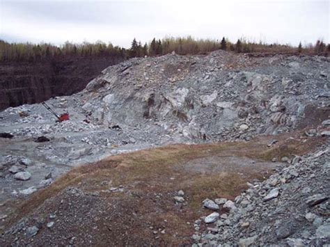 Soapstone Mines Quarrying Soapstone
