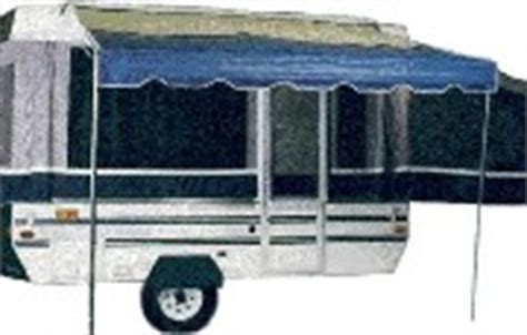 Bag Awnings For Pop Up Campers Pop Up Camper Awning Shademaker Bag Awnings Us Made