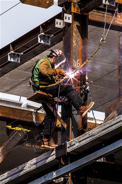 Kaos Welder Metal Workers iron workers flickr photo