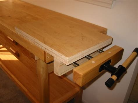 harbor freight bench modified harbor freight work bench for quick exchange and