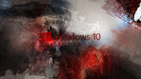 imagenes para laptop windows 10 fondos de pantalla windows 10 hi tech microsoft