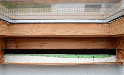 Fenster Verkleiden Innen by Dachfenster Verkleiden Innen Cool Dachfenster Verkleiden