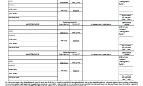 printable job application for aldis free printable aldi job application form page 2 aldis job
