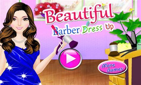 dress  barber girls games  pc  mac