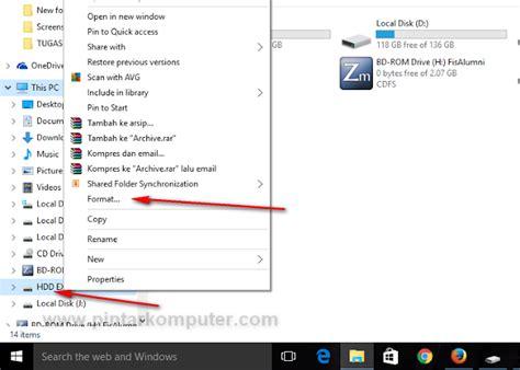 drive saya mengapa file berukuran besar tidak bisa di copy ke