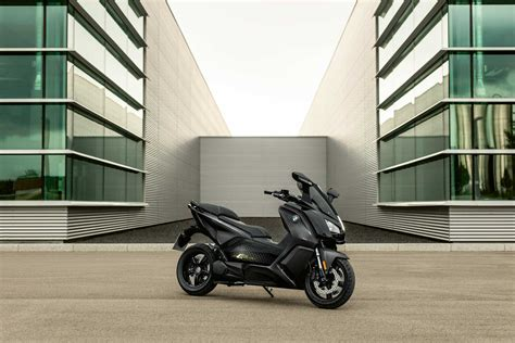 Bmw C 2019 by 2019 Bmw C Evolution Guide Total Motorcycle