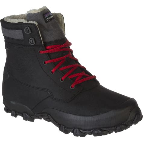 best mens snow boots for walking mount mercy