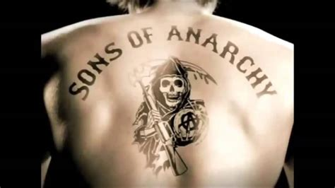 sons of anarchy clay tattoo removal sons of anarchy soundtrack best songs