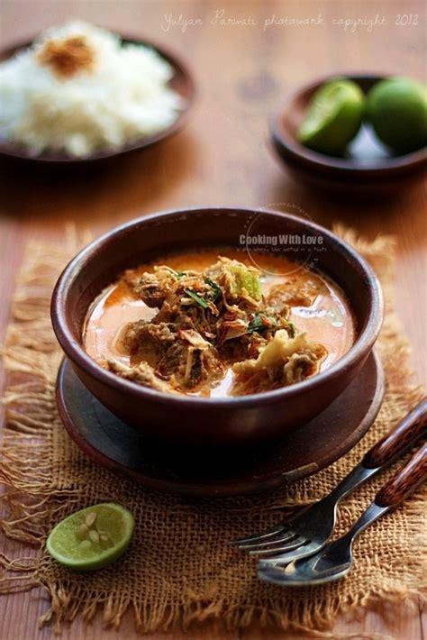 cooking  love soto tangkar
