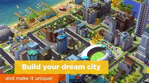 simcity buildit v1 18 3 simcity buildit 1 18 3 61972 aplikacja android pobierz