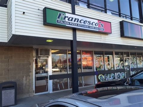 francesco s italian pizza kitchen 18 recensioni