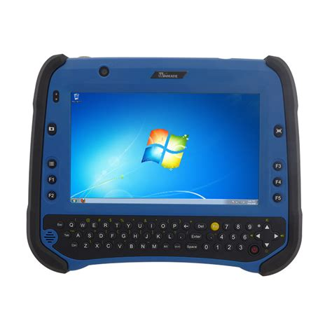 Rugged Tablet Winmate M9020s Rugged Tablet For