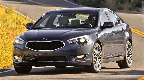 Are Kia Cars Reliable Large Cars Kia Cadenza Most Reliable Cars Consumer