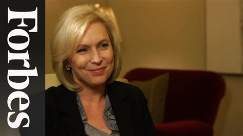 kirsten gillibrand careers kirsten gillibrand best career advice forbes youtube