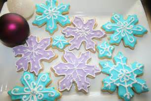 ultimate sugar cookies decorated for pasta