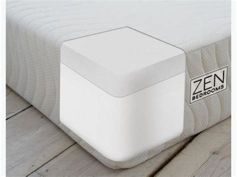 zen bedroom memory foam mattress review zen bedrooms king size luxury memory foam mattress west