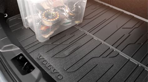 cargo mat moulded plastic  vcc