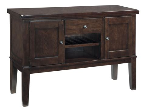dining room server furniture signature design by ashley haddigan dining room server w