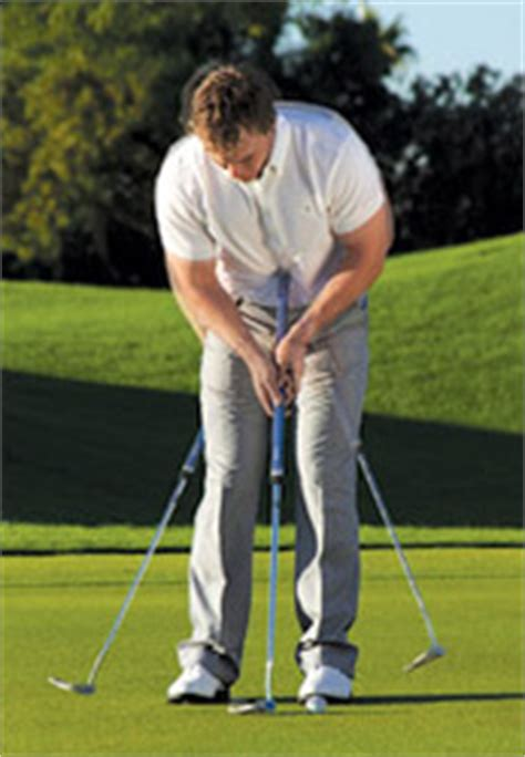 golf yips cure in golf swing cure your yips golf tips magazine