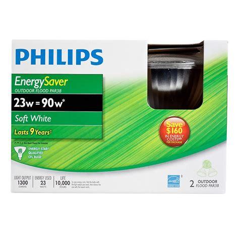 Lu Philips Sl 23 Watt philips 408922 energy saver compact fluorescent 23 watt
