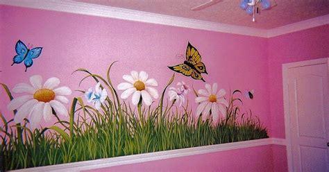 P W Gambar Putri Tidur konsep gambar lukis dinding kamar anak putri kreasi