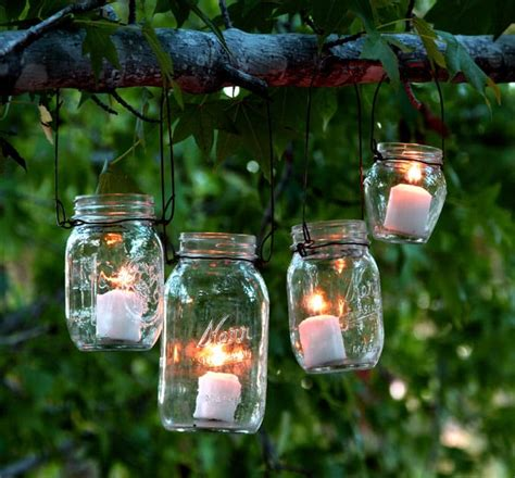 diy lights in a jar easiest diy hanging jar lights a of rainbow