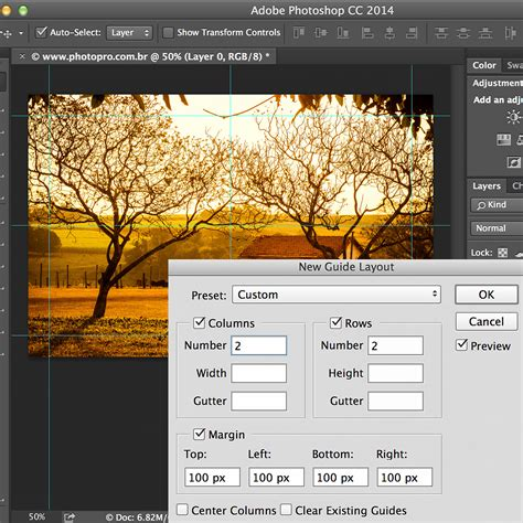 guide layout photoshop cc 35 novidades do photoshop cc photopro cursos online