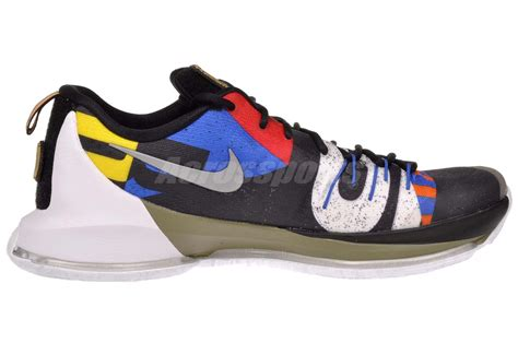 all kd shoes nike kd 8 as all mens basketball shoes white multi