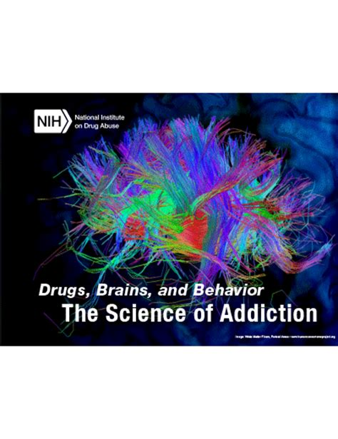 The Power Of Detox How Physiology Connects To Energy by Drugs Brains And Behavior The Science Of Addiction