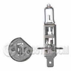 Osram H1 55 Watt 12v Lu Bohlam Halogen Mobil Original Standard eiko 01003 40124 12v volts 55w watts replacement l 2