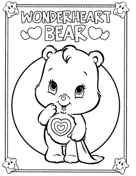 care coloring pages care coloring pages for adults coloring home