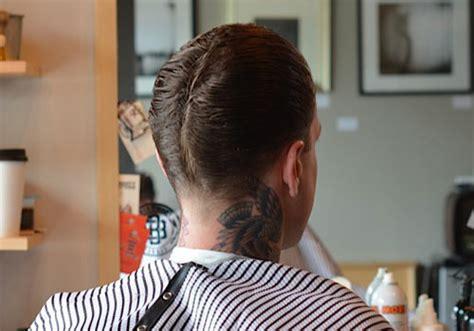 duck tail womans haircut the duck s ass aka ducktail hair 39 s hair and the o jays