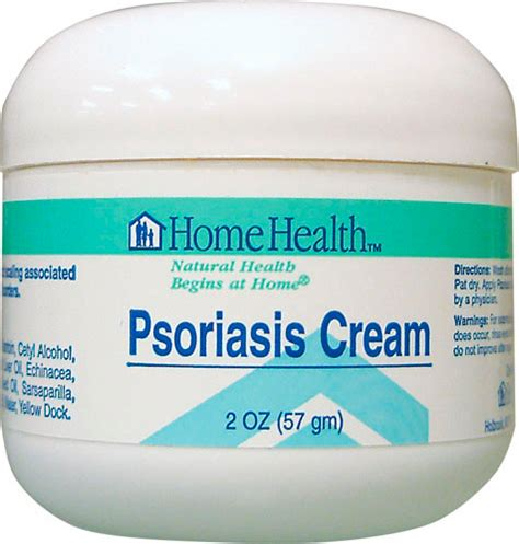 Shop For The Cure Fracas Creme 3 by Home Health Psoriasis 2 Oz 57 Grams