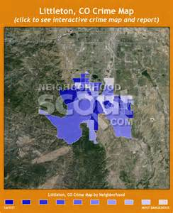 littleton co crime rates and statistics neighborhoodscout