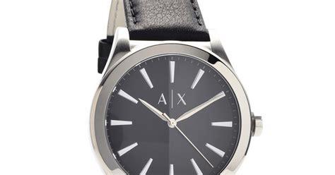 Harga Jam Giorgio Armani harga dan spesifikasi armani exchange ax2323 harga dan