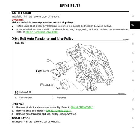 service manual how to change a 2008 infiniti fx dipped beam replacement 2008 infiniti fx35 service manual how to replace tensioner pulley 2009 infiniti qx56 honda serpentine belt