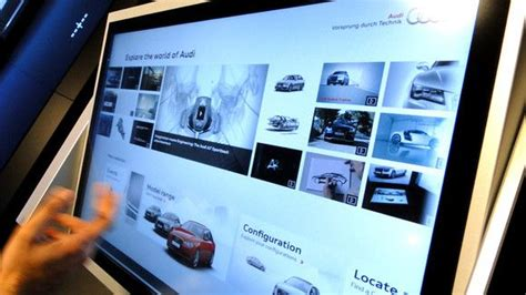 audi digital showroom audi digital showroom 검색 lecupboard